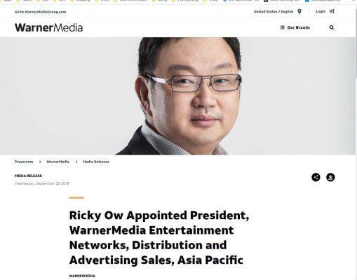 Singapore corporate portrait photography_Tuckys photography_portrait_portrait_warnermedia-president-apac
