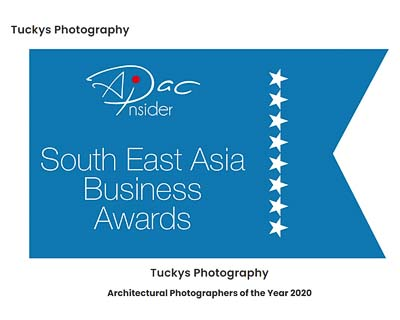 APAC Insider , South East Asia Business Awards - Architecture Photographers of the Year 2020