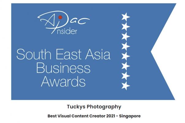 best visual content creator 2021- Singapore